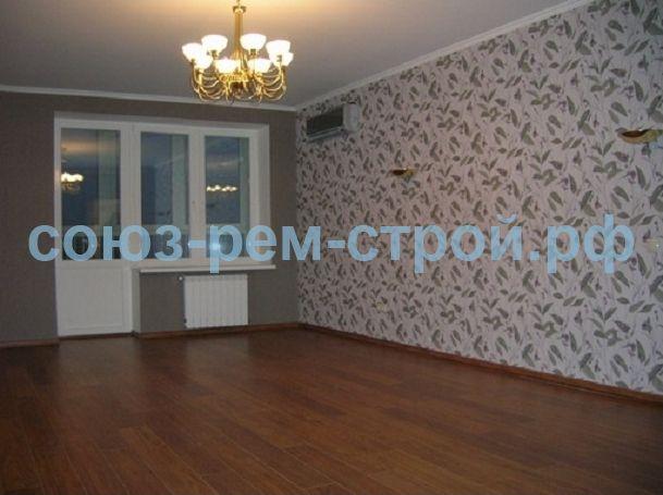 Наши фотографии ремонта квартир